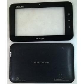 Tablet Bravva Bv-4000 Carcaça