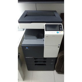 Impressora Konica Minolta C287 Bizhub