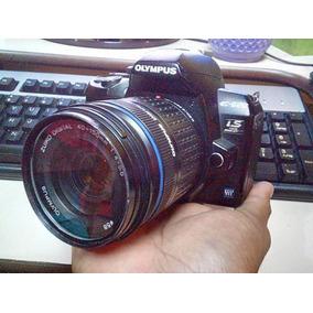 Camara Profesional Reflex Olympus E-620 + Lente 40-150mm