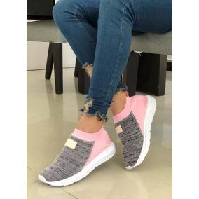 c5539d1c79d84 Zapatillas De Plataforma Alta Mujer - Tenis en Mercado Libre Colombia
