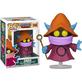 Funko Pop! - Motu Orko