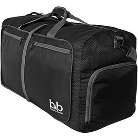 Bolsa De Lona Extra Grande 100l - Bolsa De Viaje Con Bolsa D 8e0e5e56f767d