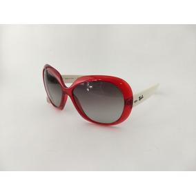 daebc36b64c40 Óculos Ray-ban Rb 4098 Roxo - Óculos no Mercado Livre Brasil