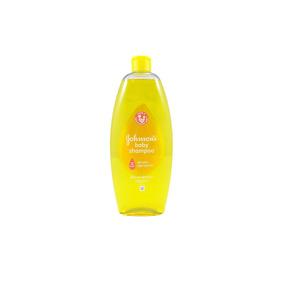 Shampoo Johnsons Baby Gold 750ml - Importado - Original