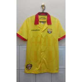 Camiseta Barcelona Sporting Club Bsc 2017 Talla S a3b08ba53cf60