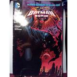 Batman Y Robin 1 Dc Ecc Ediciones Rosario