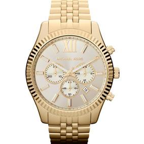Relógio Michael Kors no Mercado Livre Brasil 2cb1a9c030
