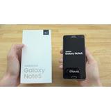 Nuevo Samsung Galaxy Note 5 Sm-n920a 32gb (desbloqueado Gsm)