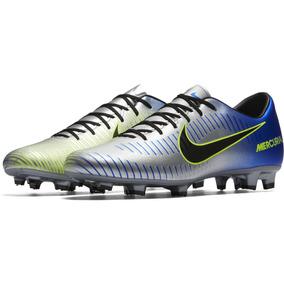 Chuteira Campo Nike Mercurial Neymar - Chuteiras Nike de Campo para ... 30f06fb03b17b