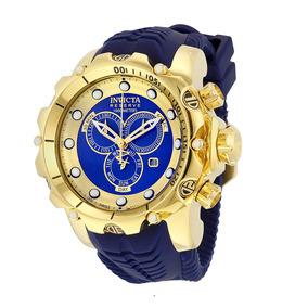 c0e75436cfb Relogio Dryzun 18kt Ouro Macico - Relógios no Mercado Livre Brasil