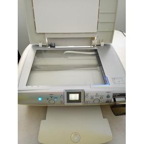 Impressora Multifuncional Lexmark P4350 Com Defeito