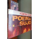 Poema Sujo - Ferreira Gullar - 1ª Edição