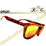 Oakley Frogskin