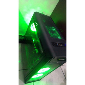 Desktop Gamer Troco Por Notebook Pc Ou Mac