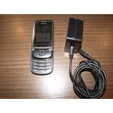 Nokia C2-05 Desbloqueado