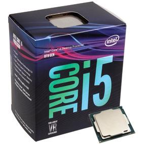 Processador Intel Core I5-8400 Lga1151 6núcleo Bx80684i58400