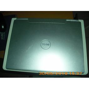 Laptop Dell Inspiron 1501 Con Cargador/bolso/bam