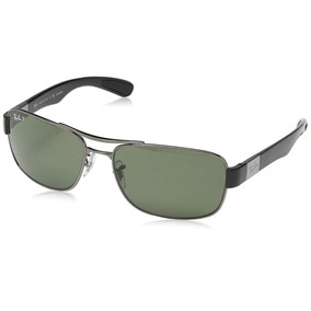 7dcf334ad5360 Óculos Ray-ban Men s Steel Man Sunglass S - 267799. Paraná · Oculos Oakley  Two Face 009189-05 Steel W grey Pronta Entrega