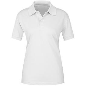 Camisetas Polo Dama - Camisetas de Mujer en Mercado Libre Colombia 05934c5bd8c06