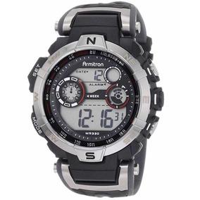 Reloj Armitron Plateado - Reloj de Pulsera en Mercado Libre México 66446e19b499