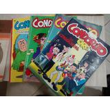 Coleccion Condorito 7 Historietas