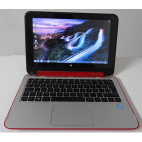 Notebook Hp Pavilion 11-n022br Intel Cel. 4gb 500gb + Touch