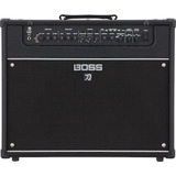 Boss Katana Artist Amplificador Guitarra De 100 W Bocina 12