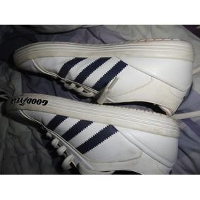Tenis adidas Goodyear Tamanho 38 Bom Estado De Uso a9aa46aed1d40
