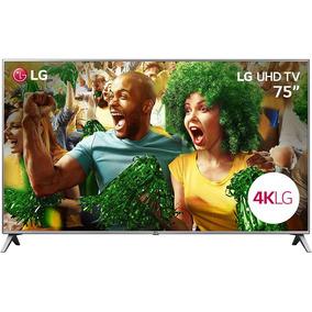 Smart Tv Led 75 Lg Ultra Hd 4k