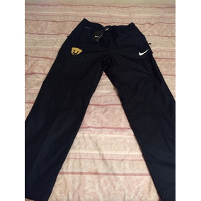 Pants Pumas Unam. Nike Talla M. Color Negro 535473fc7cbd5