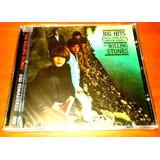 Cd - The Rolling Stones - Big Hits (nuevo Sellado)