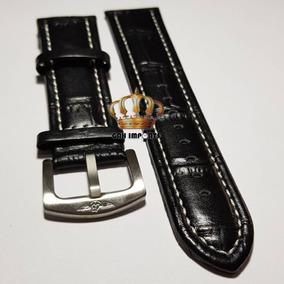 e9d2f2f7663 Relogio Breitling Navitimer White Replica - Relógios no Mercado ...