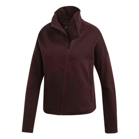 Campera adidas Moda Heartracer Here To Create Mujer