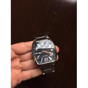 5d273b0ccc2 Rel Gio Technos Quadrado Lindo Masculino - Relógios De Pulso no ...