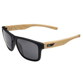 ab47990b13570 Óculos Hb H Bomb Matte Black - Óculos no Mercado Livre Brasil