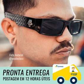Oculos City Locs 91061 - Óculos no Mercado Livre Brasil 0eaf6c7fcd