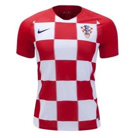 0ae907e8ec Camiseta De Seleção Croacia - Camisetas e Blusas no Mercado Livre Brasil