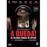 Dvd A Queda! As Últimas Horas De Hitler