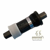 Movimento Central 73x113mm Bb-un26 Shimano Ponta Quadrada