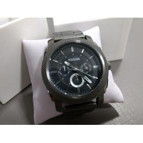Relogio Fossil Fs 4662 - Relógios no Mercado Livre Brasil 36733e3d16