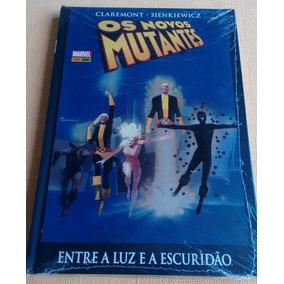 Os Novos Mutantes Capa Dura Panini