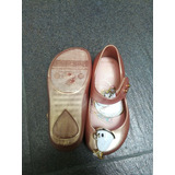 Zapatos Melissa Originales Para Bebes