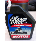 Motul Kart Grand Prix 2 T Special Competition