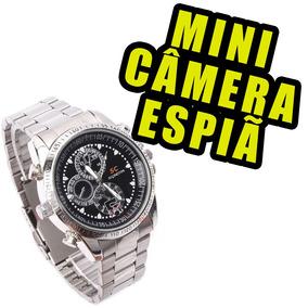 9641ad8e4f9 Camaras Espias Camufladas Material De Espionagem Em Promocao