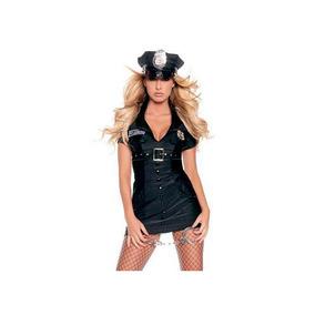 Disfraces Halloween Mujer Policia - Disfraces en Mercado Libre Argentina dcc13e6a6cb