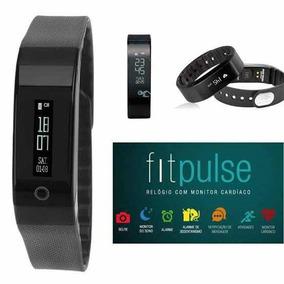 Relogio Mormaii Fitpulse - Relógios no Mercado Livre Brasil bd6e351181