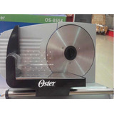 Rebanadoras Oster Os-8554 De 4.9kg
