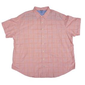 Camisa Izod 3xl Big Mens Original Xxxl