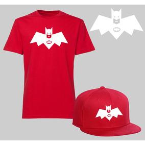 Camisetas Familia Batman - Gorras para Hombre en Mercado Libre Colombia 45bea16a0aa