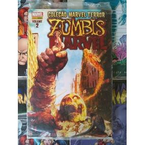 Zumbis Marvel Vol. 2